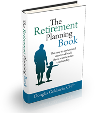 The Retirement Planning Book