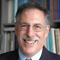 Peter Diamond