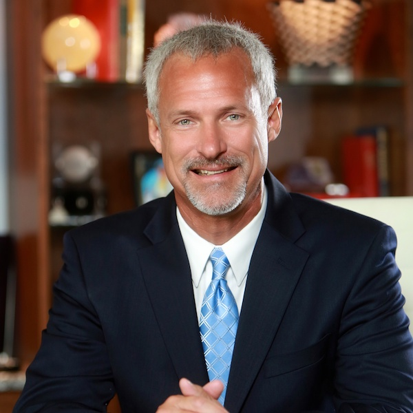 Ken Heise on Predictable Investments Goldstein on Gelt Show
