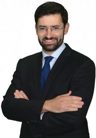 Attorney Albert Goodwin, dual citizens