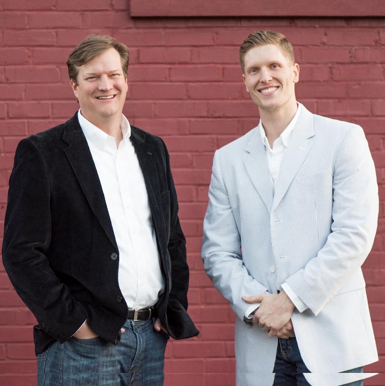 Brian Preston and Bo Hanson Money Guys investment risk profile