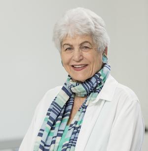 Nancy Schlossberg psychological portfolio