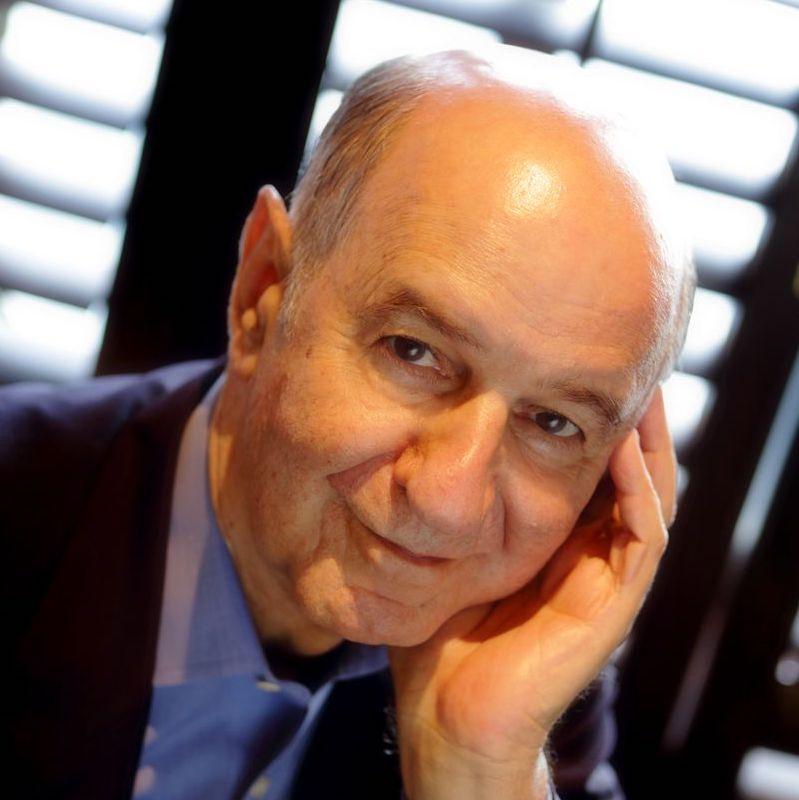 Harold Evensky financial planning